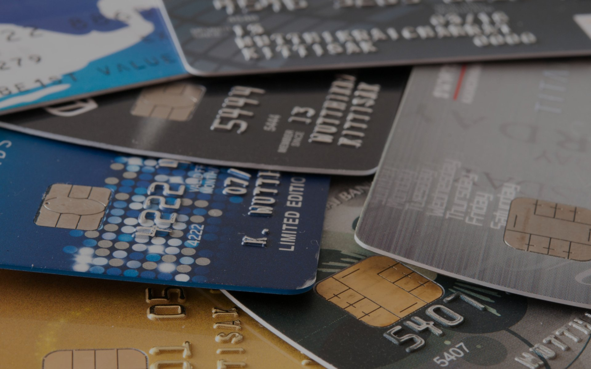 Prepaid Card Payouts